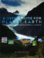 Lehigh University Dork Sahagian - A User's Guide for Planet Earth